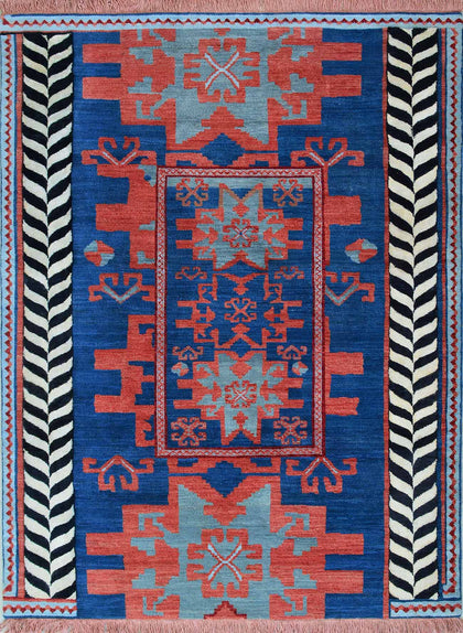 Isfahan by JJ Valaya - Farsh 1 Rug