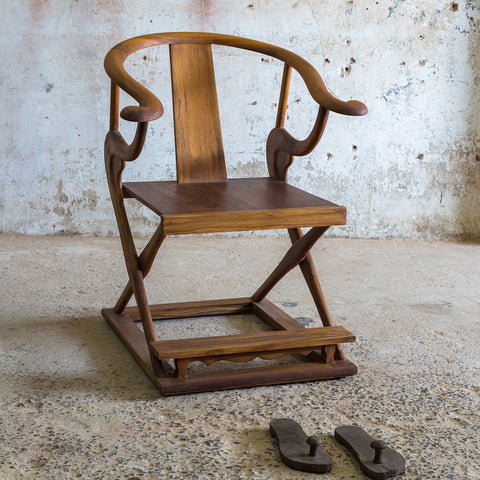 Sri Lankan Chair