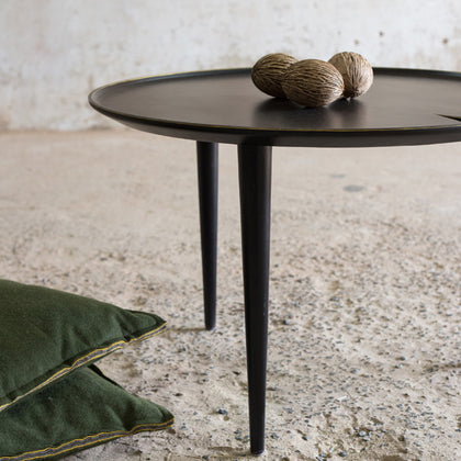 Lotus Table (Black)