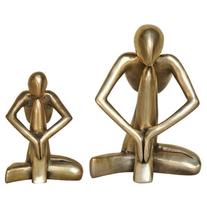 Thinker Series - Set of 2,La Boutique, - Artisera