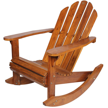 Adirondack Rocking Chair,[product_collection],The Great Eastern Home, - Artisera