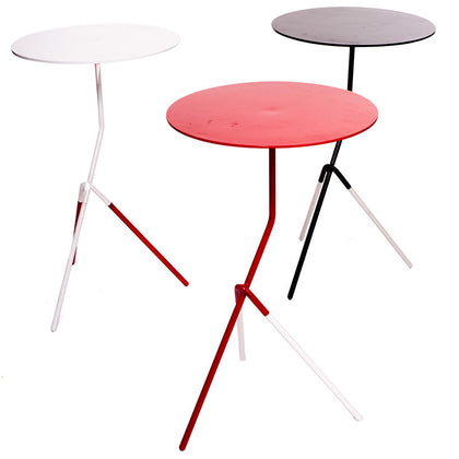 Jeeves Table - Red,[product_collection],AKFD, - Artisera