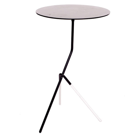 Jeeves Table - Black,AKFD, - Artisera