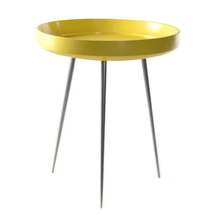 Mars Attack Table - Yellow,[product_collection],AKFD, - Artisera