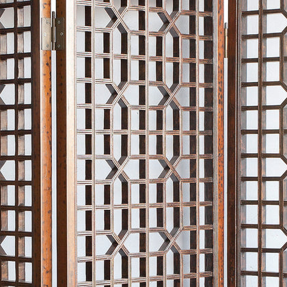Oriental 4 Door Screen,[product_collection],Artisera, - Artisera