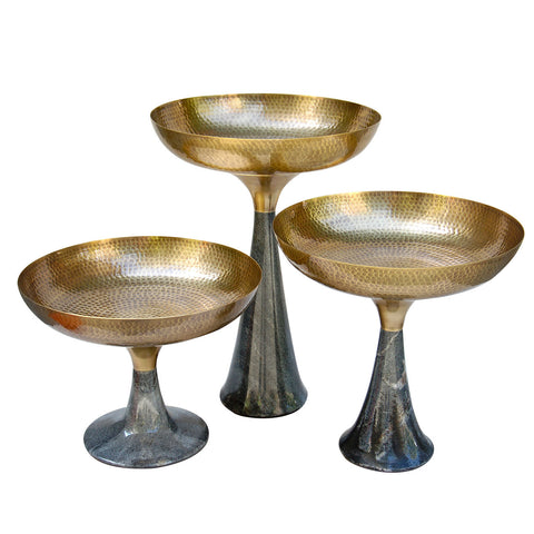 Umaid Bowl (Set of 3),Anantaya, - Artisera