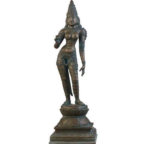 Parvati 4,[product_collection],Rani Arts & Teak, - Artisera