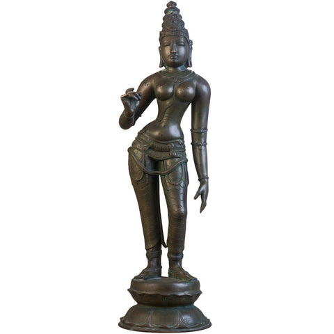 Parvati 3,[product_collection],Rani Arts & Teak, - Artisera