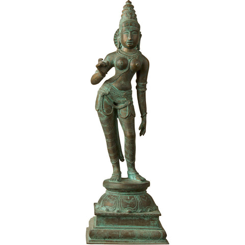 Parvati 1,[product_collection],Rani Arts & Teak, - Artisera