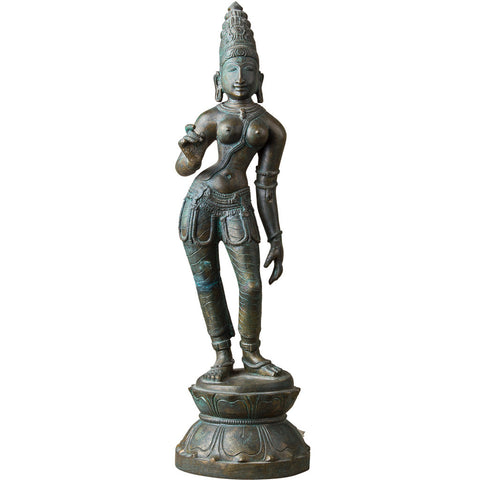 Parvati 2,[product_collection],Rani Arts & Teak, - Artisera