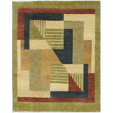 Art Deco - Carpet,[product_collection],Cocoon Fine Rugs, - Artisera