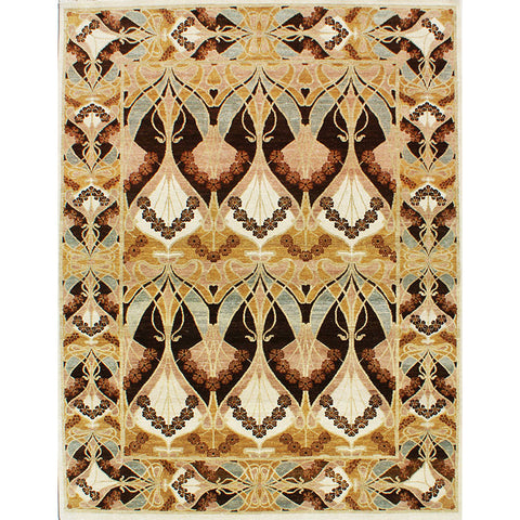Arts & Crafts - Carpet,Cocoon Fine Rugs, - Artisera