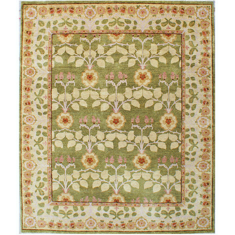Arts & Crafts (B) - Carpet,Cocoon Fine Rugs, - Artisera