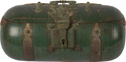 Kerala Jewellery Box,[product_collection],Balaji's Antiques and Collectibles, - Artisera
