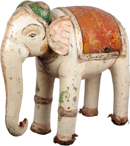 Elephant Vahana,Balaji's Antiques and Collectibles, - Artisera