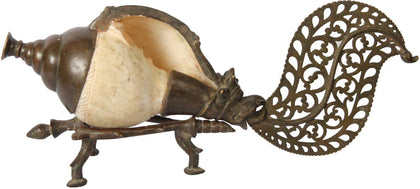Conch Shell,[product_collection],Balaji's Antiques and Collectibles, - Artisera