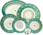 Banaras 27 Piece Dinner Set