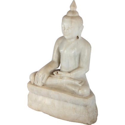Burmese Buddha,[product_collection],Essajees, - Artisera