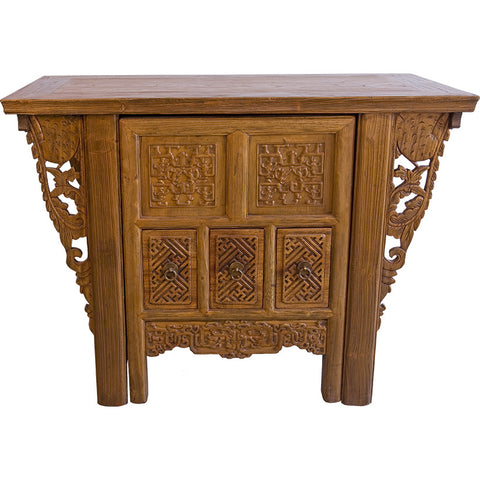 Wooden Coffer Table,Artisera, - Artisera