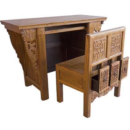 Wooden Coffer Table,[product_collection],Artisera, - Artisera
