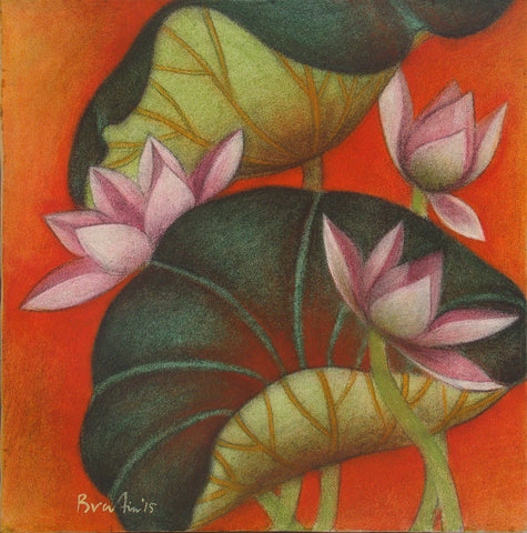 Untitled BK48,[product_collection],Emami Chisel Art,Bratin Khan - Artisera