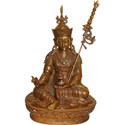 Padmasambhava (Vajra Guru),[product_collection],La Boutique, - Artisera