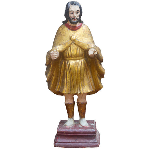 Christian Figure,Crafters, - Artisera