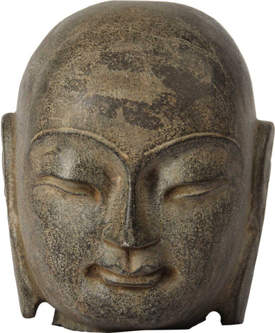 Buddha Head,[product_collection],The Great Eastern Home, - Artisera