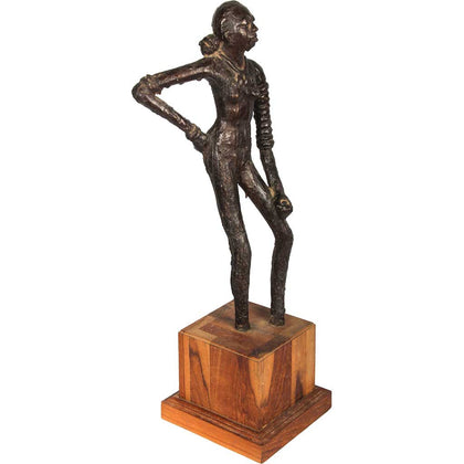 Dancing Girl,[product_collection],The Great Eastern Home, - Artisera