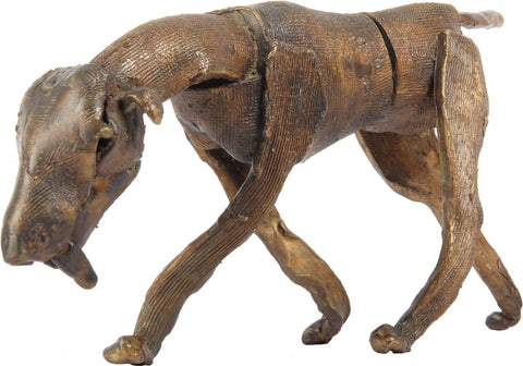 Contemporary Dog Figurine,The Great Eastern Home, - Artisera
