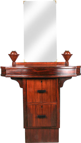 Spencer's Dressing Table,[product_collection],Balaji's Antiques and Collectibles, - Artisera