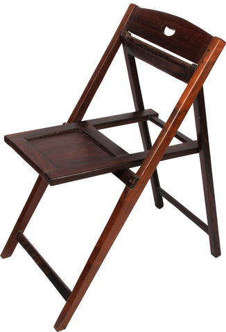 Folding Chair,[product_collection],Balaji's Antiques and Collectibles, - Artisera