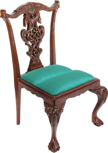 Doll House Chair,[product_collection],The Great Eastern Home, - Artisera
