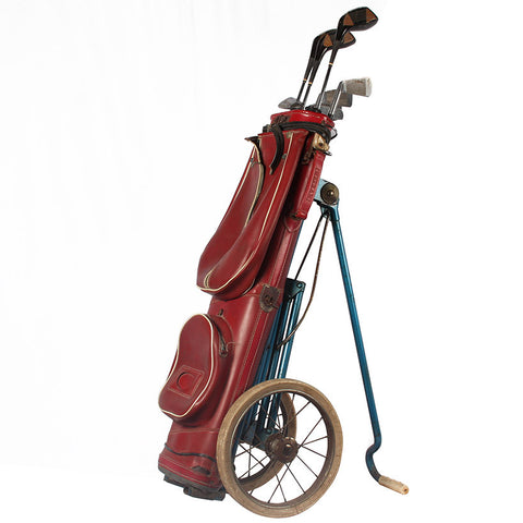 Complete Golf Set (1950's),[product_collection],Essajees, - Artisera