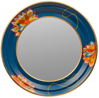 Kalam Mirror (L),[product_collection],Anantaya, - Artisera