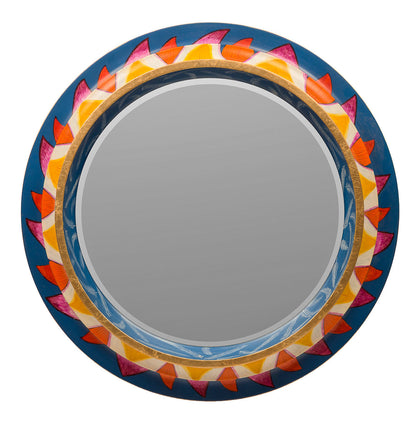 Kalam Mirror (M),[product_collection],Anantaya, - Artisera