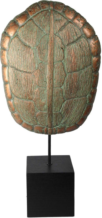 Turtle Shell on Stand,The Great Eastern Home, - Artisera