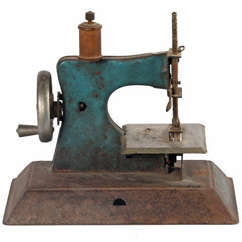 Miniature Sewing Machine,[product_collection],Essajees, - Artisera
