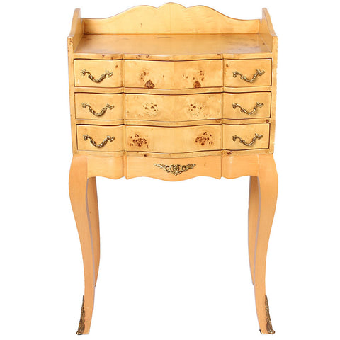 French Style Cabinet with Drawers,[product_collection],The Great Eastern Home, - Artisera