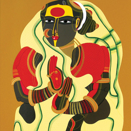 Sugana,[product_collection],Archer Art Gallery,Thota Vaikuntam - Artisera