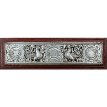 Carved Panel,[product_collection],Rani Arts & Teak, - Artisera