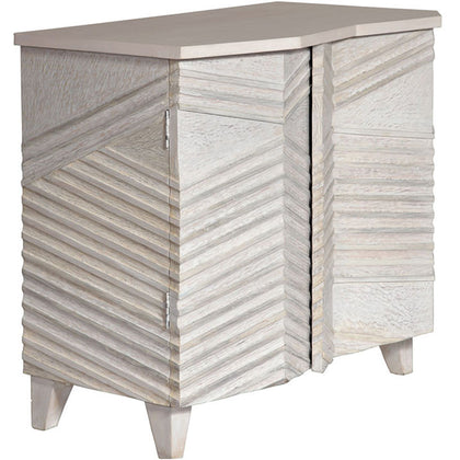 Zig-Zag Cabinet,[product_collection],Square Barrel, - Artisera