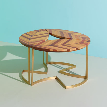 Autunne Coffee Table