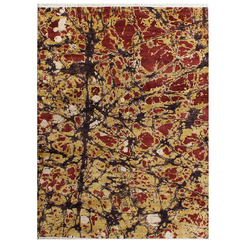 Batik - Carpet,[product_collection],Cocoon Fine Rugs, - Artisera