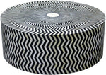Zig Zag Retro Coffee Table