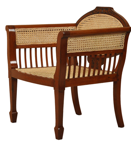 Bengal Colonial Chair