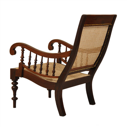 Bengal Library Chair