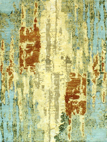 Colours of Life 8 - Carpet,[product_collection],Cocoon Fine Rugs, - Artisera