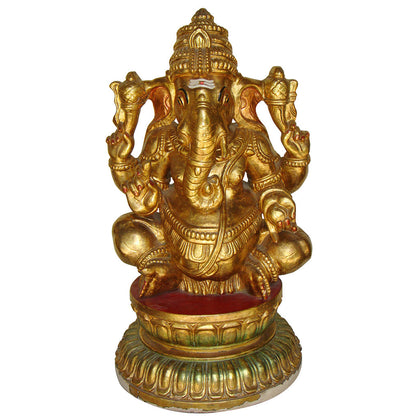 Ganesha,[product_collection],La Boutique, - Artisera