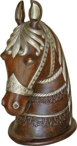 Horse Head,[product_collection],La Boutique, - Artisera